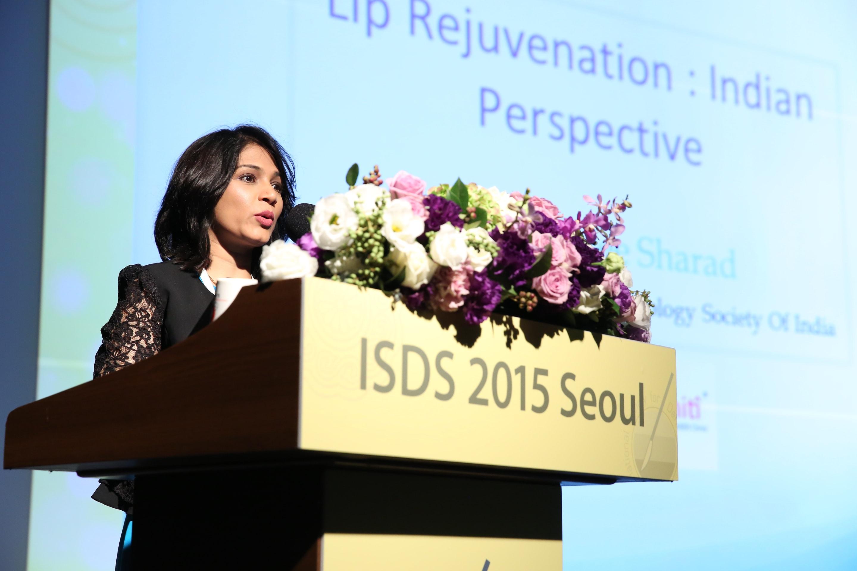 2015 Seoul - International Society For Dermatologic Surgery
