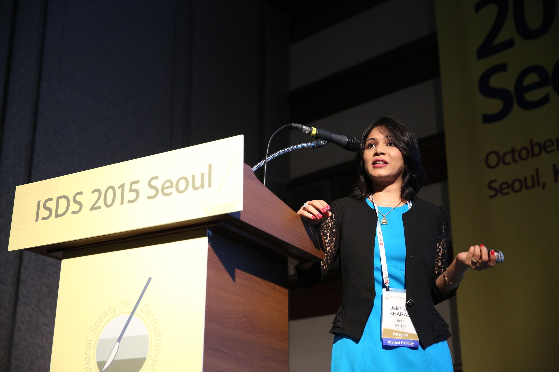 2015 - Seoul - International Society For Dermatologic Surgery