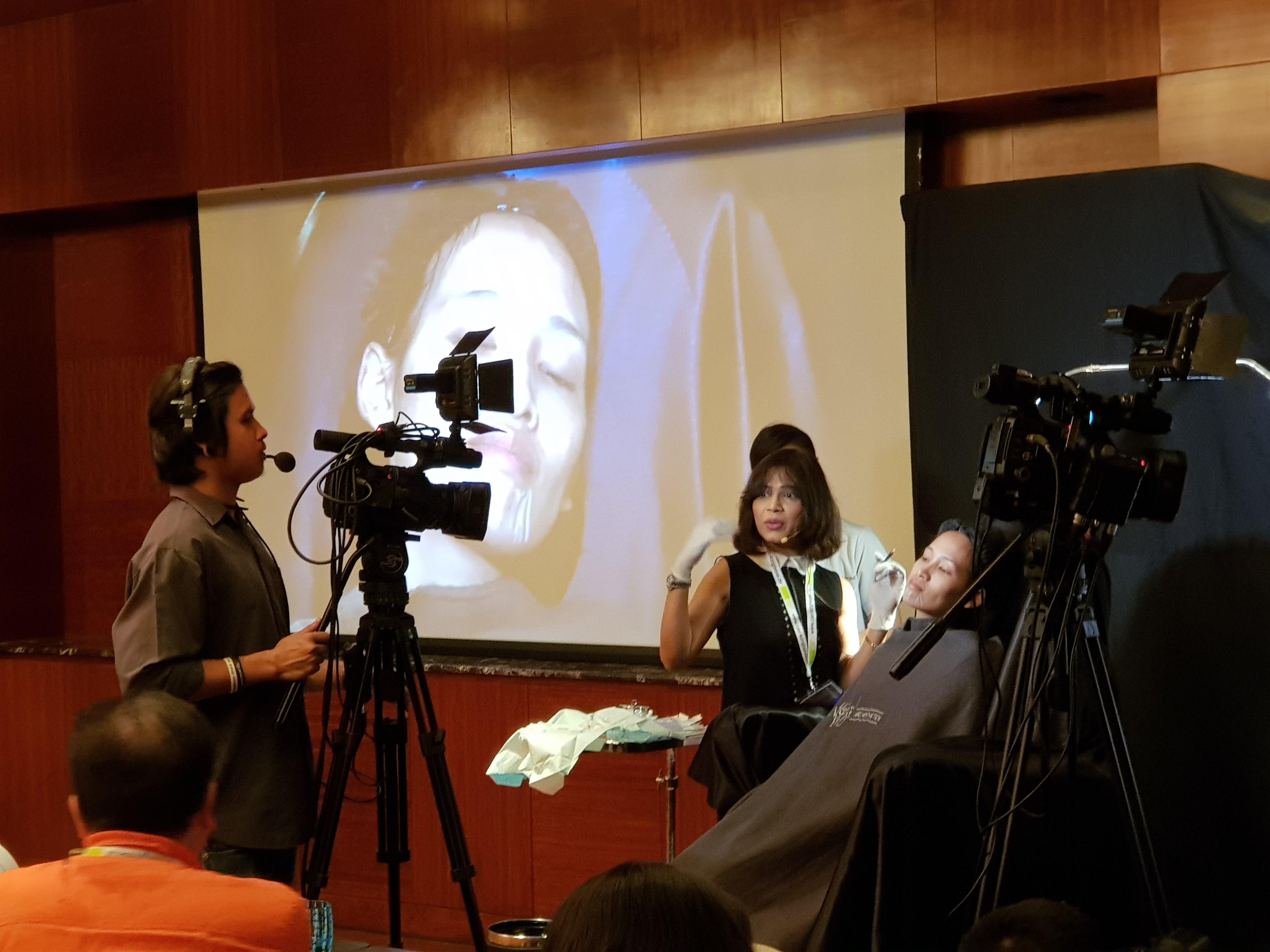 2017-Bangkok - International Society For Dermatologic Surgery
